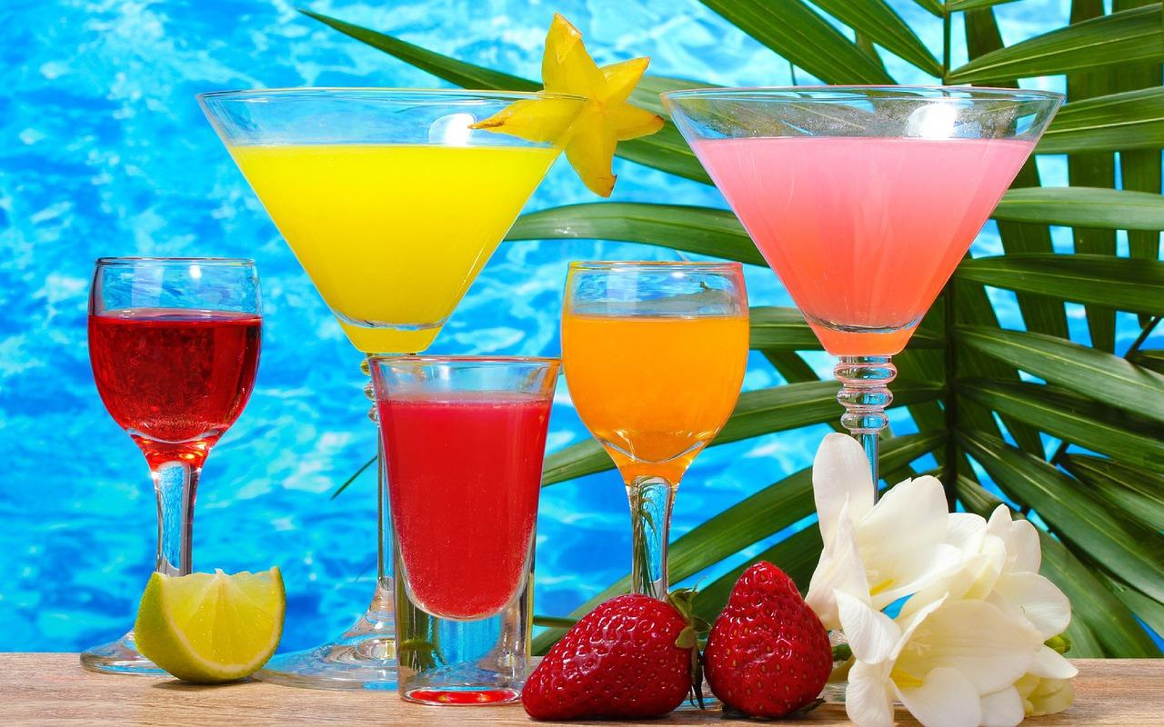 organiser un after work dans un bar a cocktail